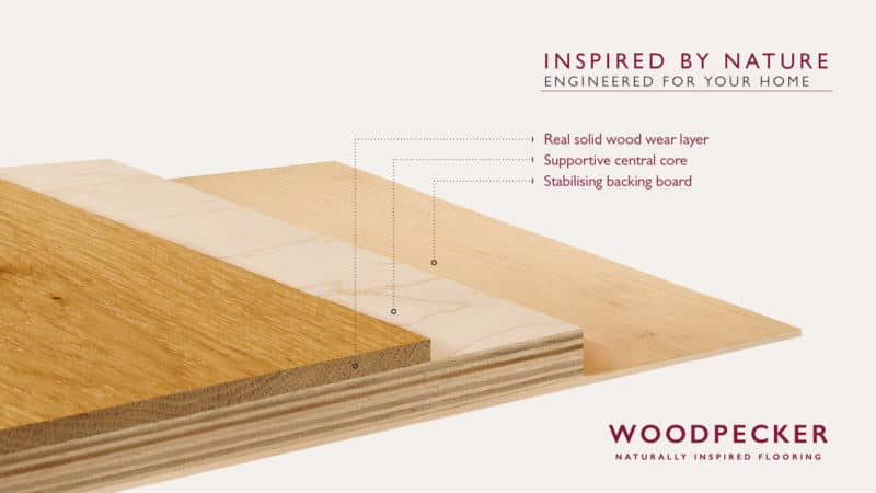 Engineered Wood Flooring Inspiration