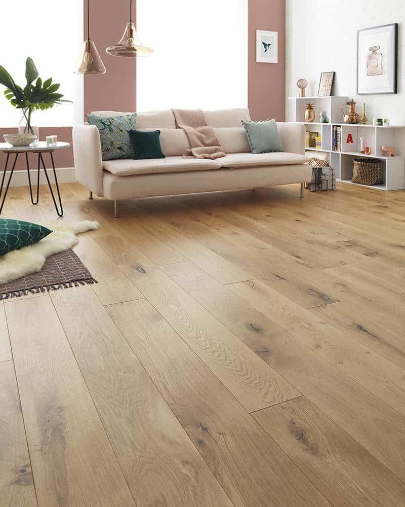 Engineered Wood Flooring Inspiration