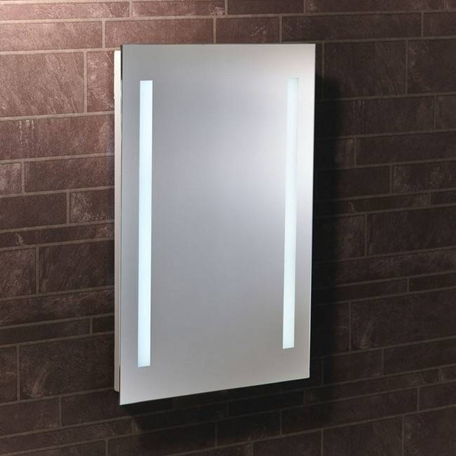 Lumino mirror