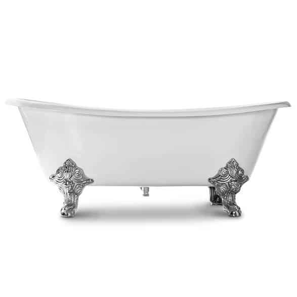 History of the Bathtub, who invented the bathtub
