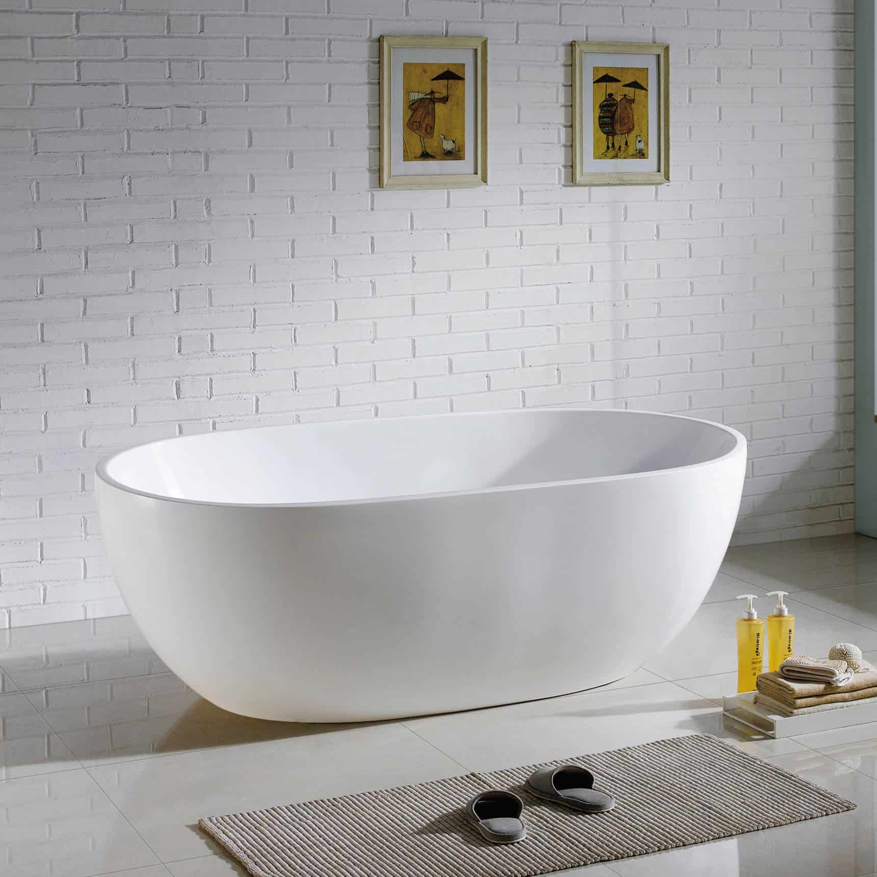 Update your bathroom to fit your budget