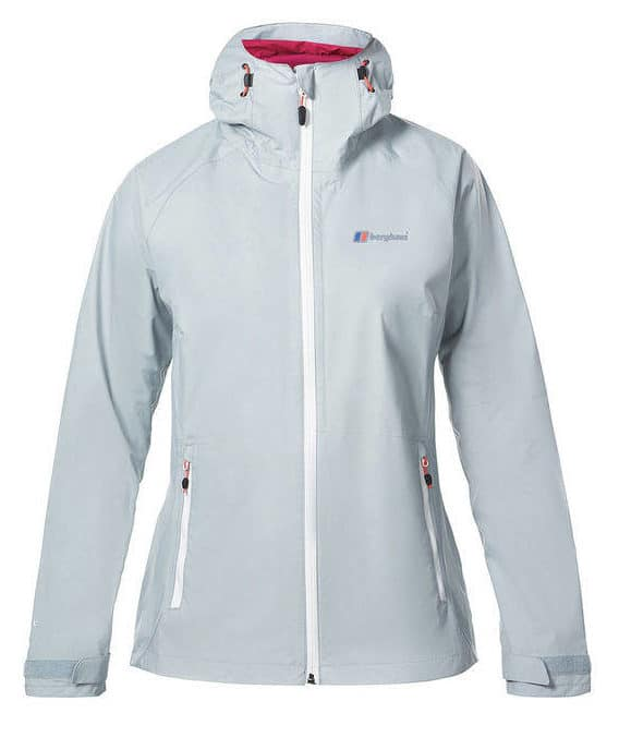 Berghaus Womens StormCloud Waterproof Jacket Review