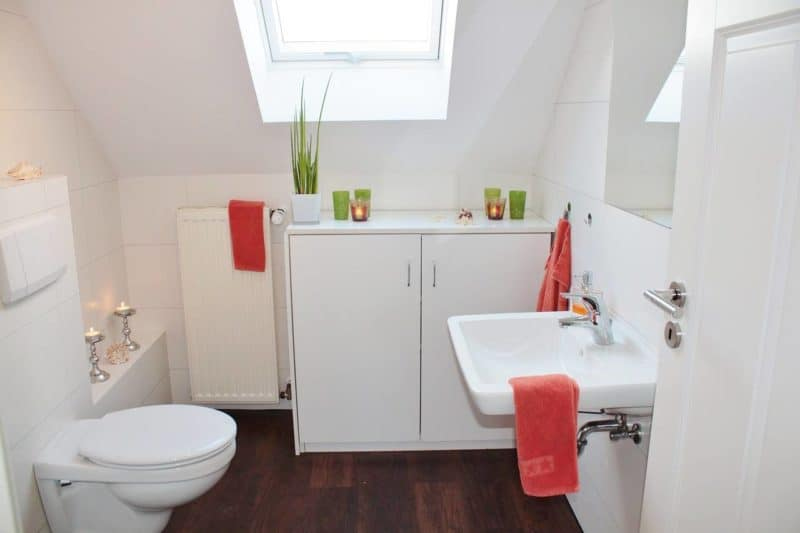 Why You Need Bathroom Fans