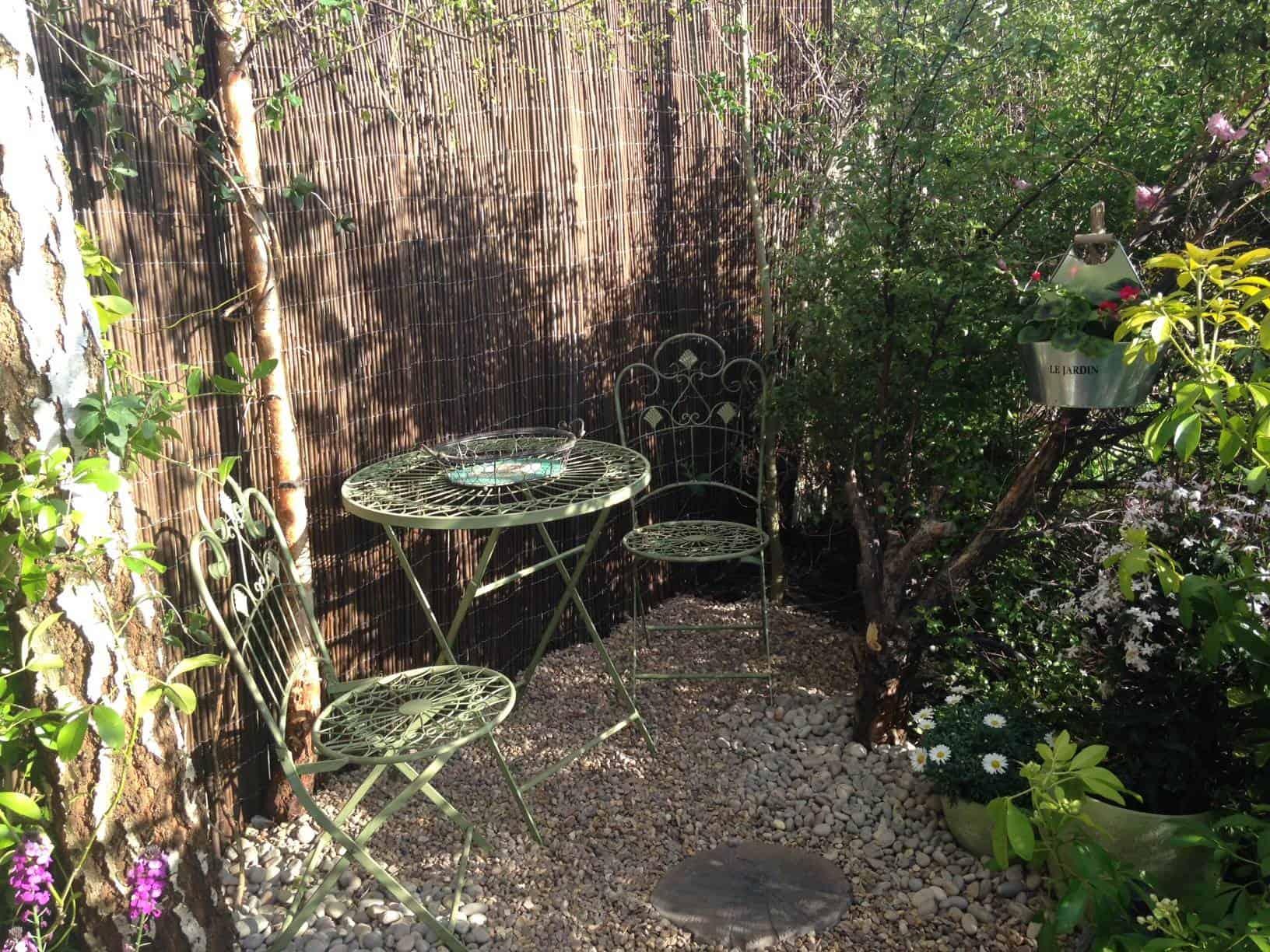 Good Garden Landscaper