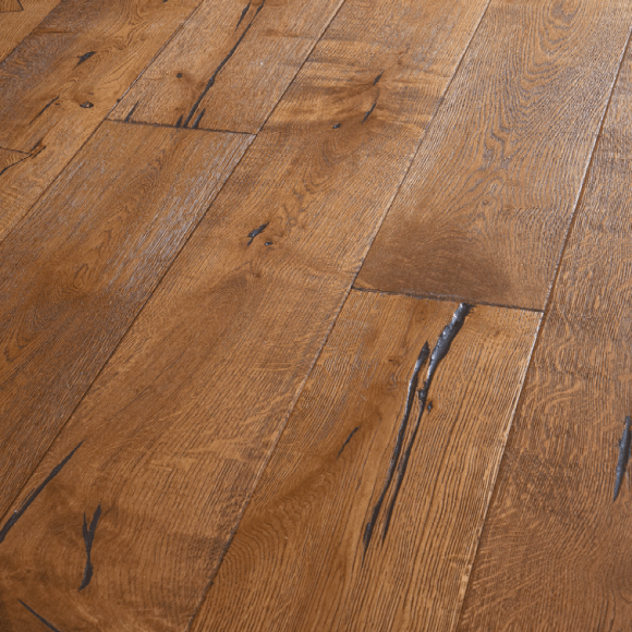 Wood Flooring Can be Environmentally Conscious