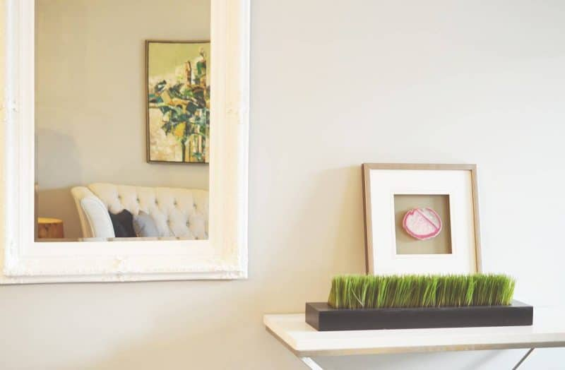 How to make the most of your wall space
