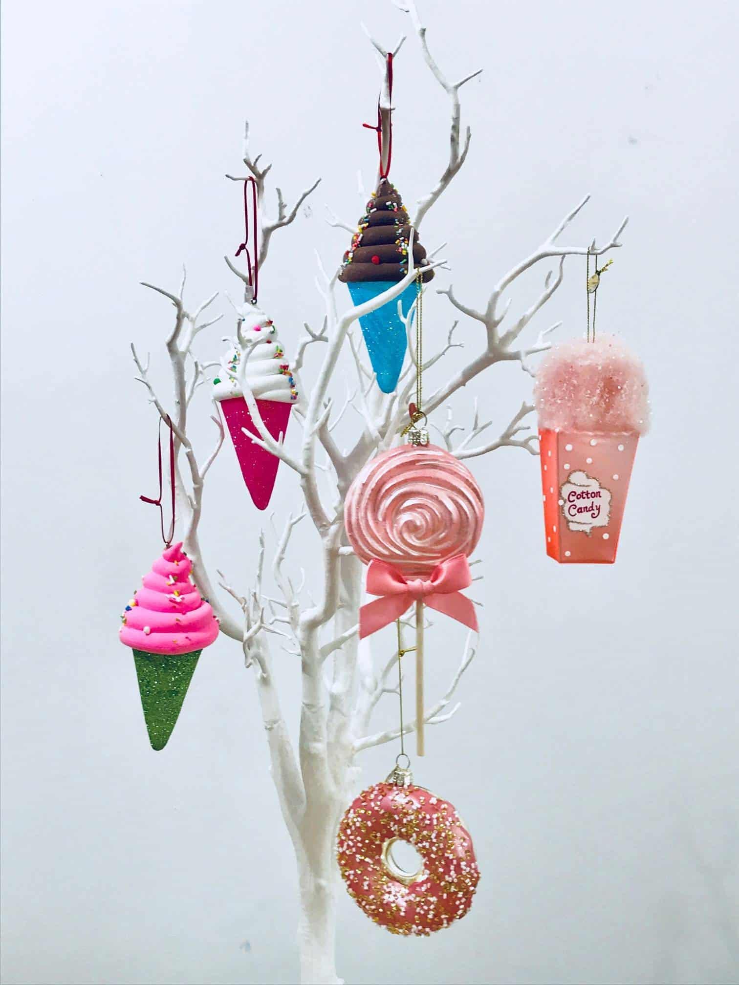 Kitsch Christmas Decorations