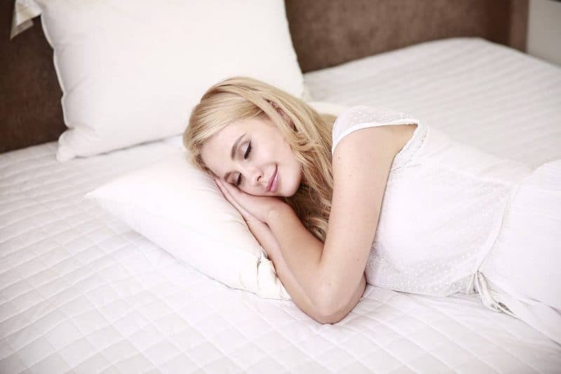 Why a good nights sleep is so important