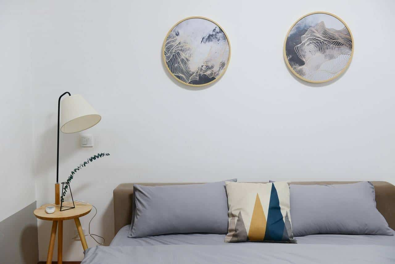 Maximise Your Home Space With Minimalism