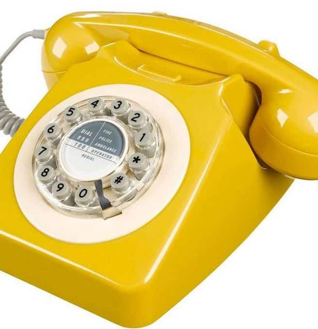 Common telephone scams and how to avoid them