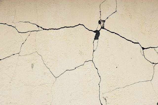 Is it Just a Crack or is It Subsidence