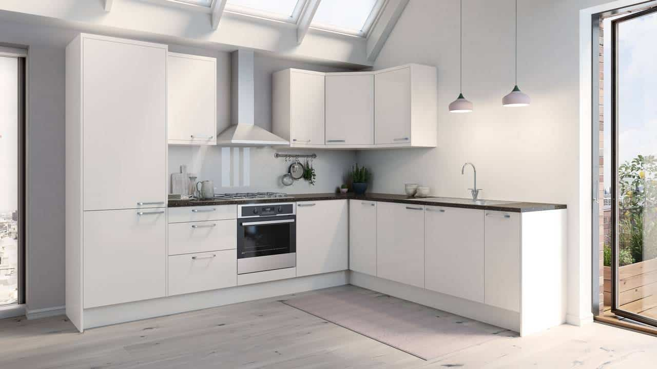 Is a new kitchen going to enhance the value of my house?