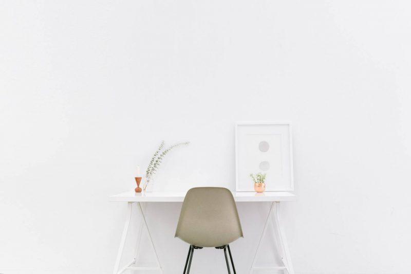 6 Minimalist Living Room Tips