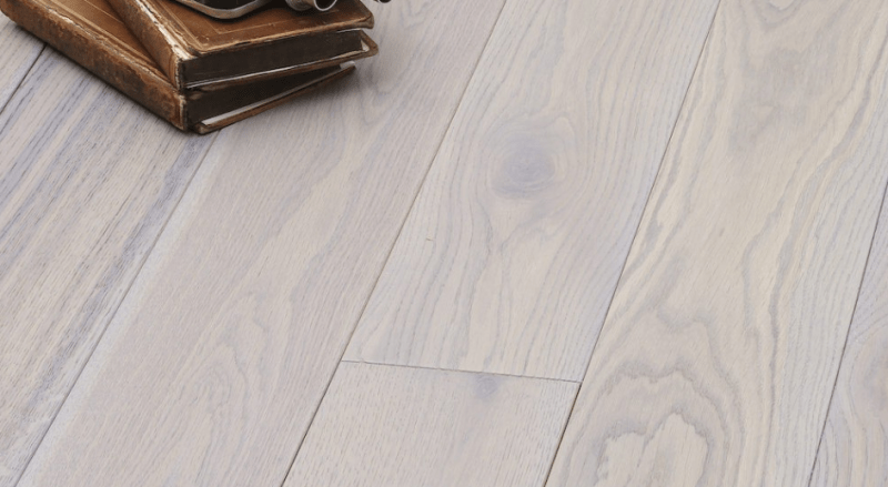 Which 4 flooring trends should you be looking out for this year""