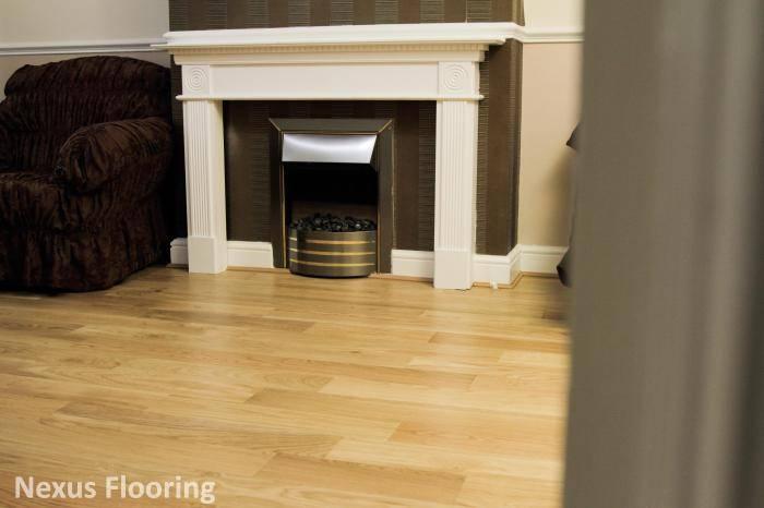 benefits of wooden flooring