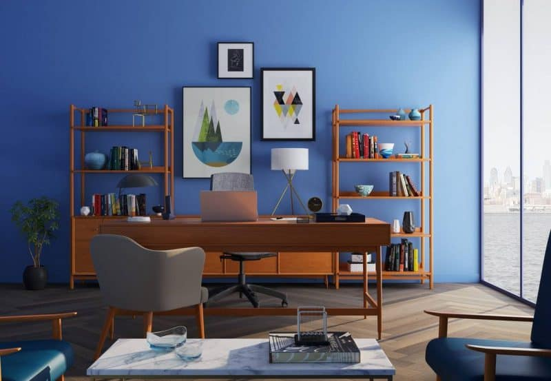 Your Home Office: Is It Ready For Work?