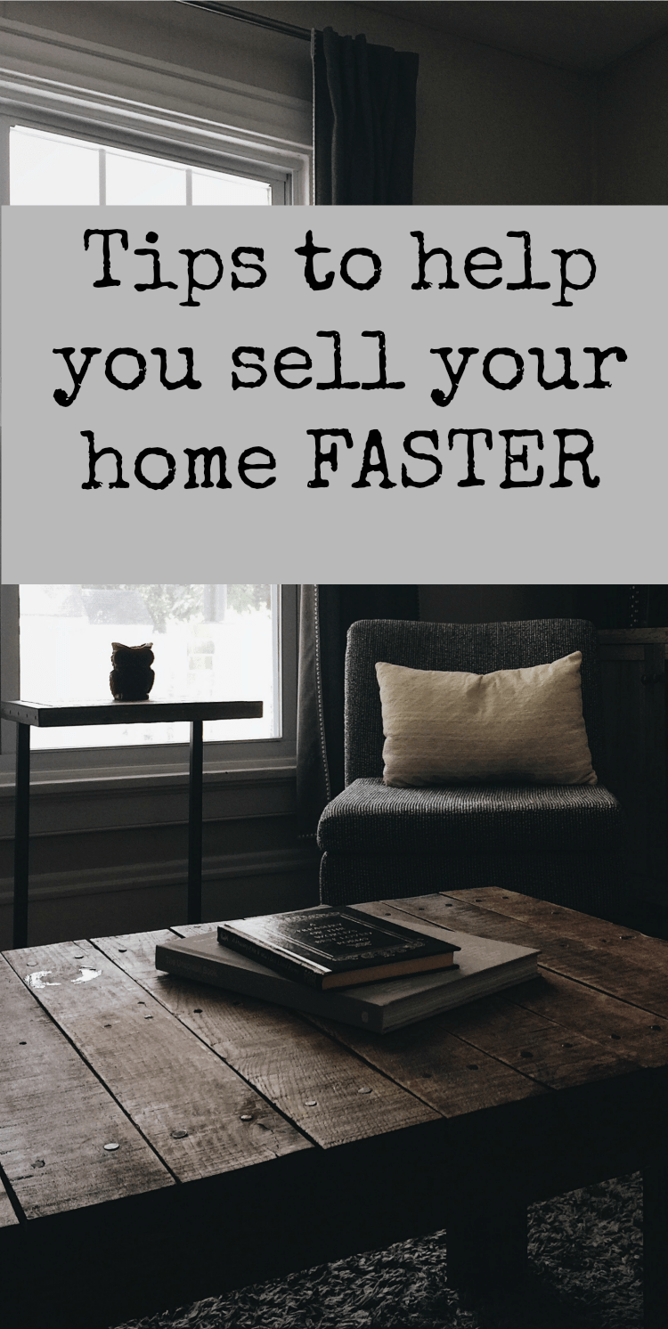 improve the value of your property to sell faster. top tips to speed up your house sale