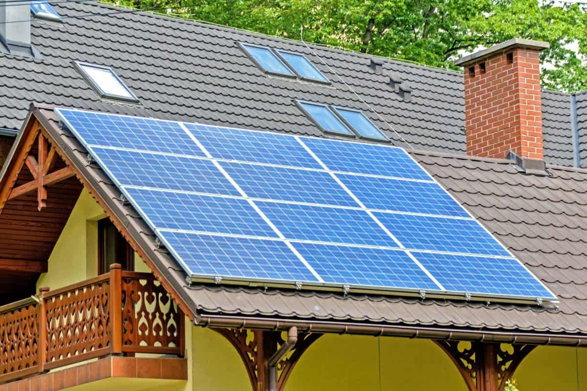 3 Ways To Make Your Guesthouse More Energy Efficient