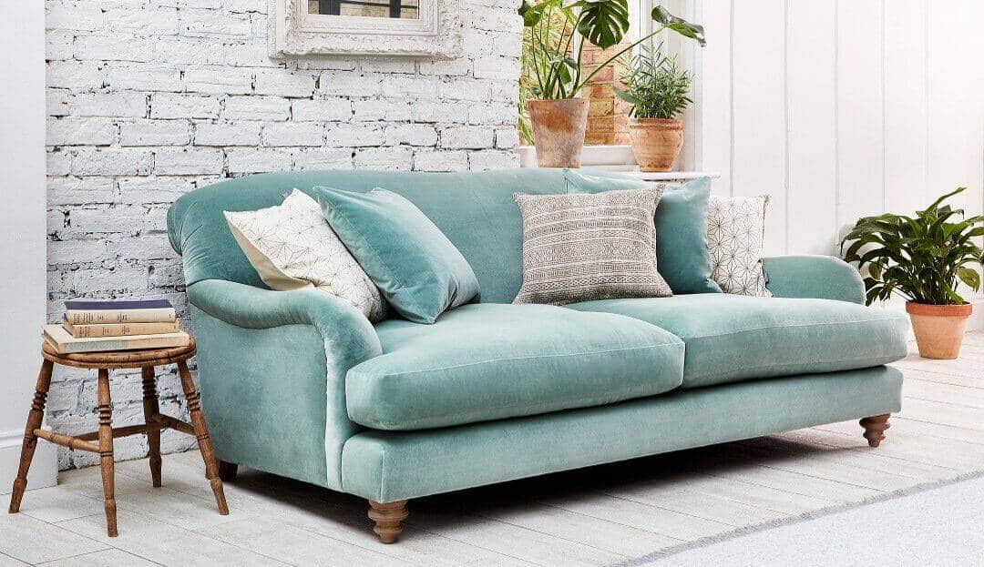 Spring Sofa Collection