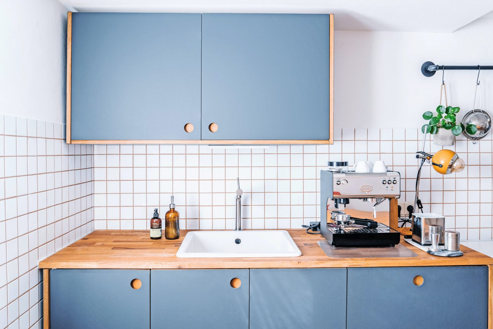 Dream Kitchen Planning