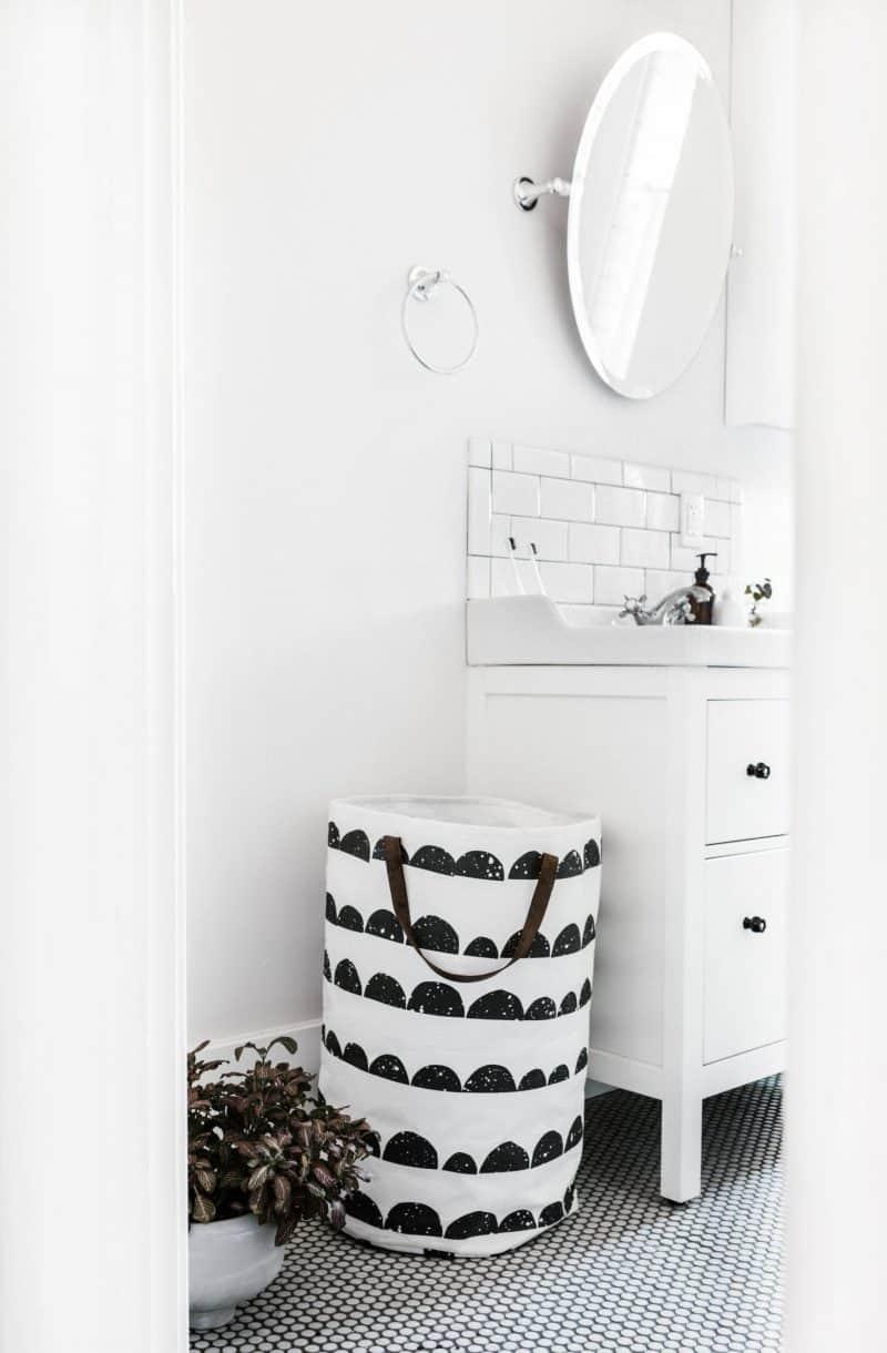 Bathroom Redecoration