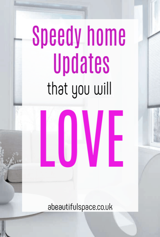 speedy home updates