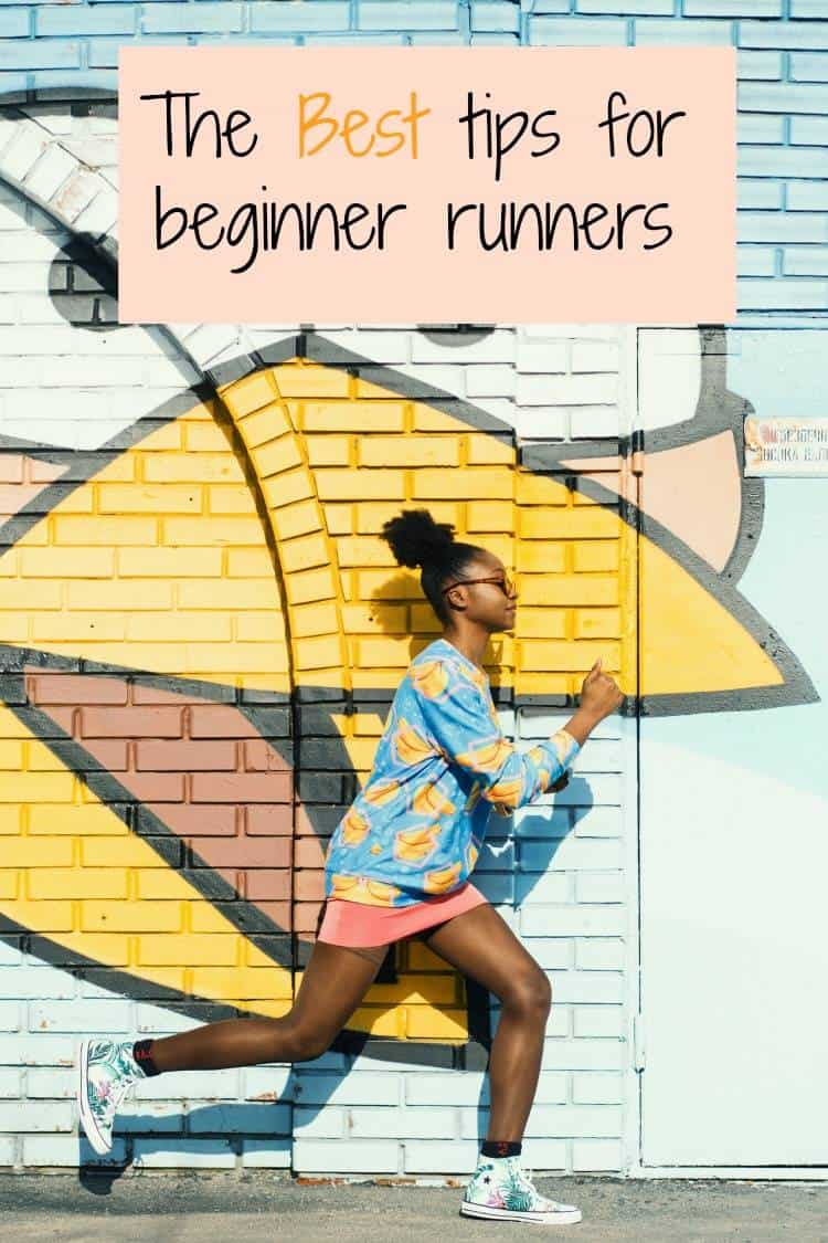 The Best Tips for Beginner Runners