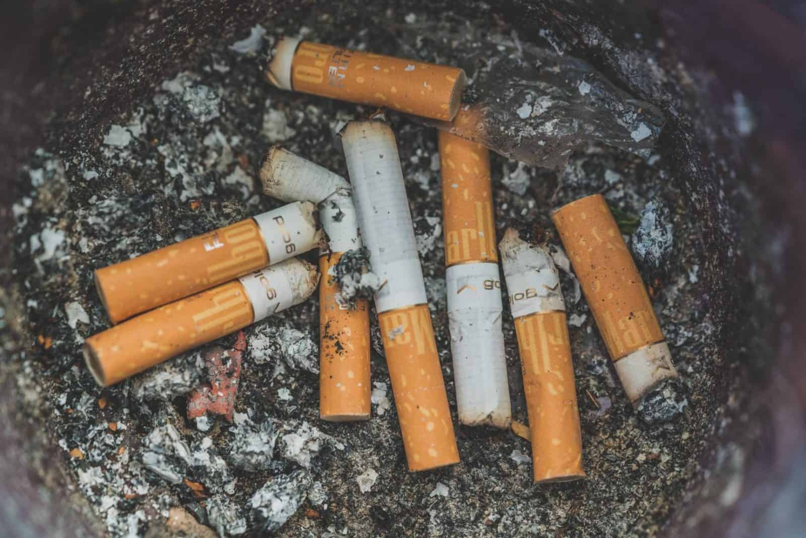 effective ways to stop smoking