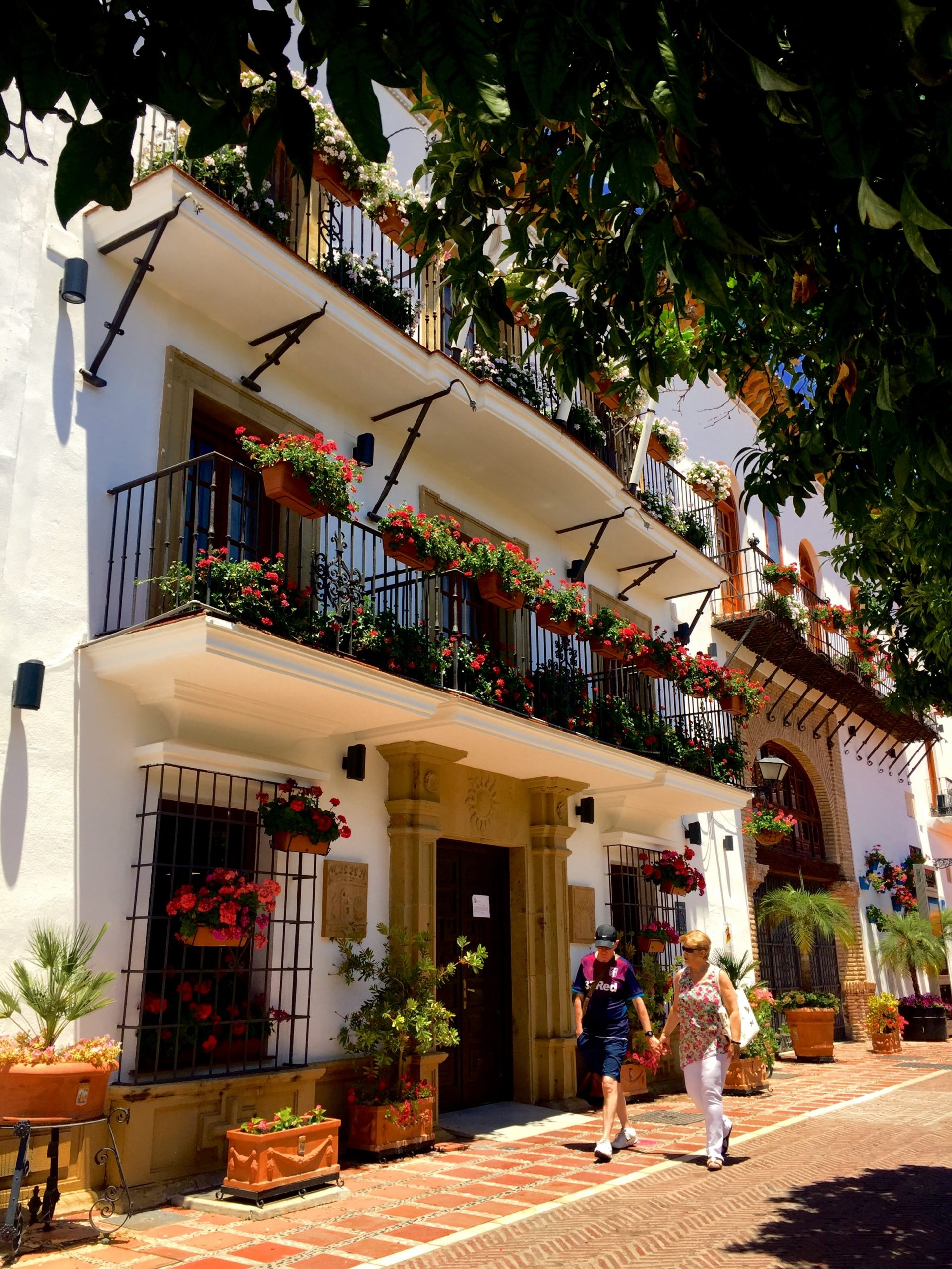 7 Cool Things to do in Marbella
