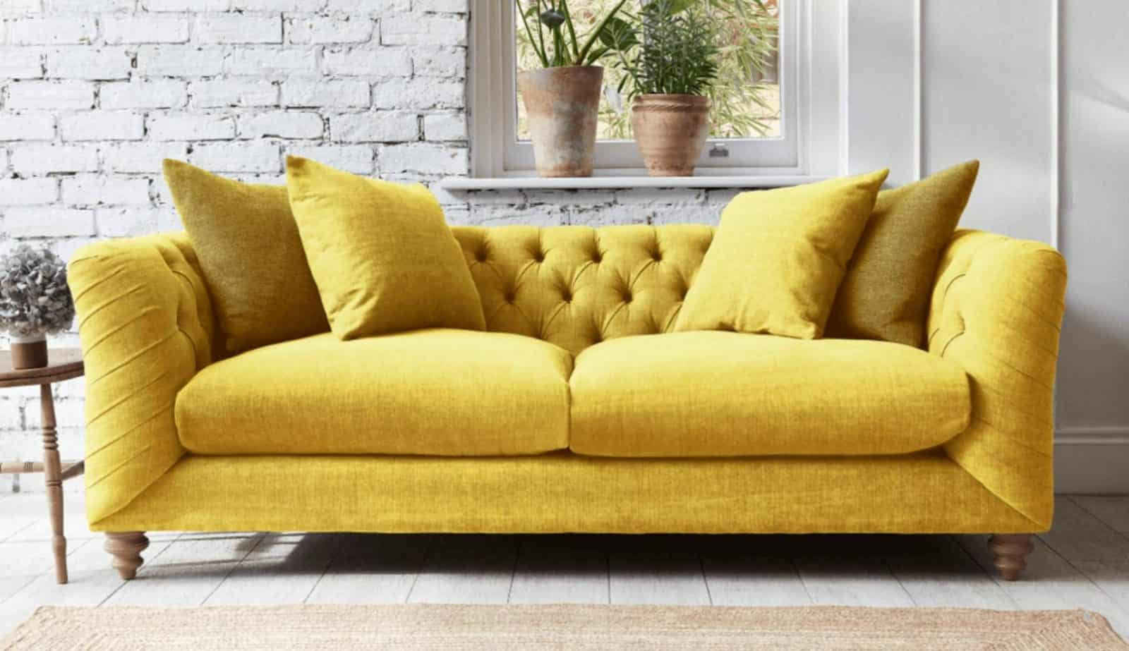 Tips for getting your sofa into your new home