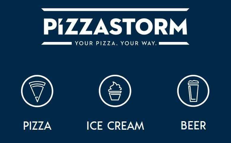 PizzaStorm, PizzaStorm review
