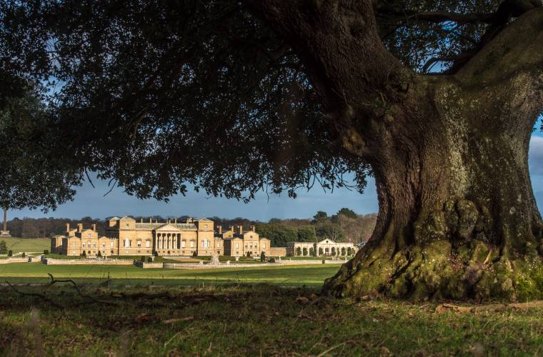 Holkham hall, luxury cottages in Holkham