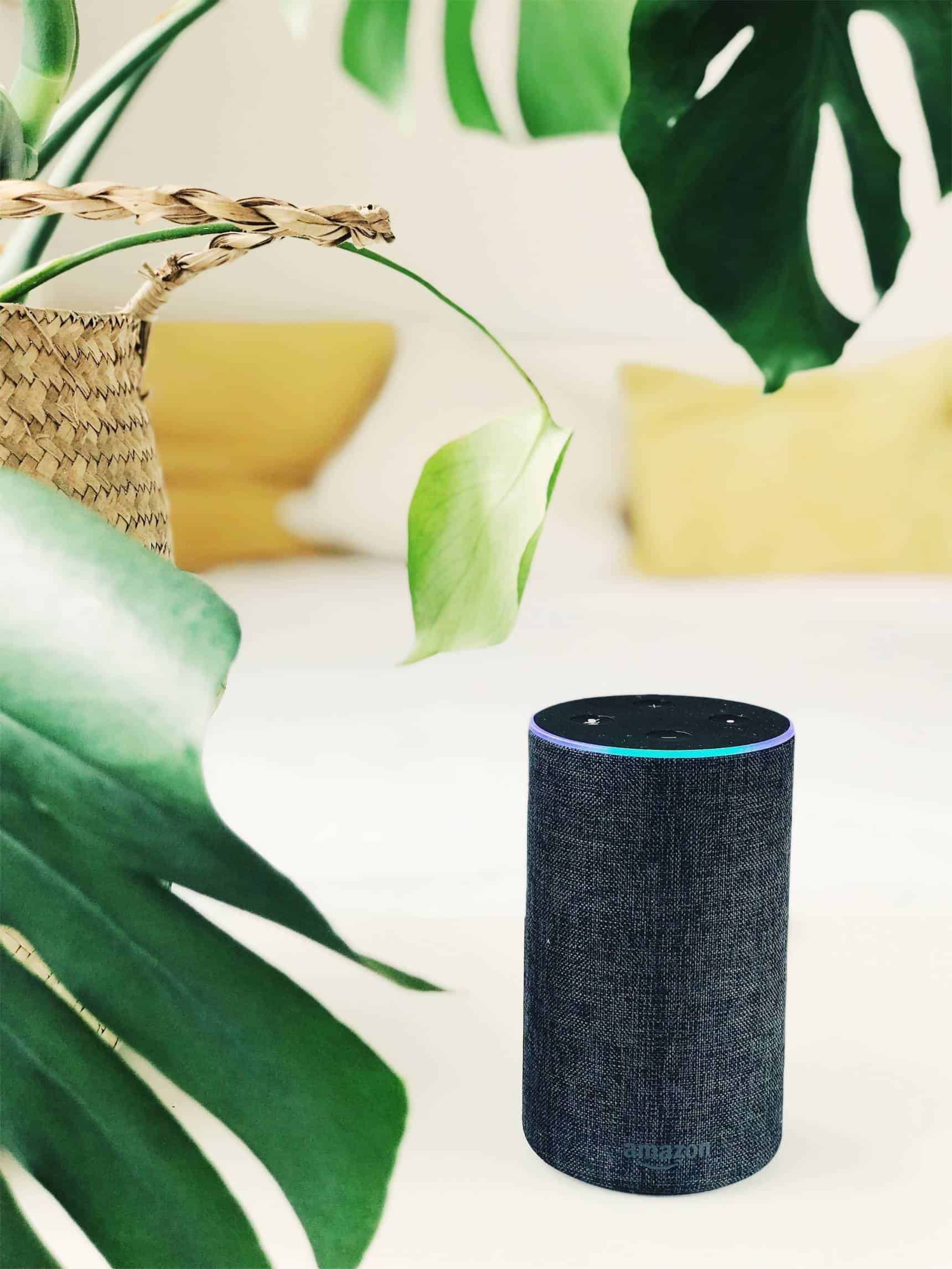 The amazing benefits of Amazon Echo. benefits of Amazon Echo
