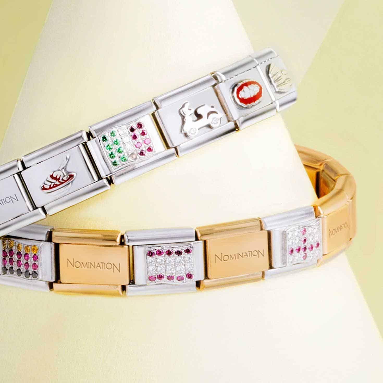 storytelling jewellery