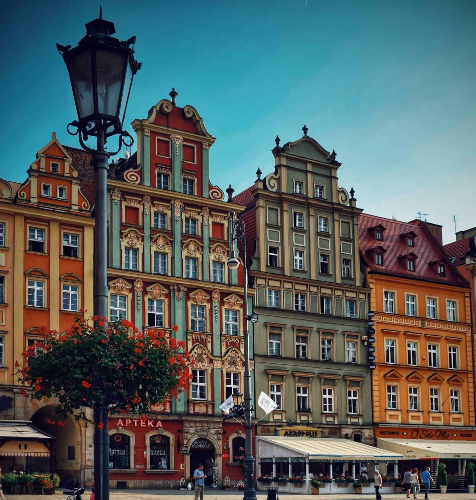 Why You Should Take a Holiday in Eastern Europe