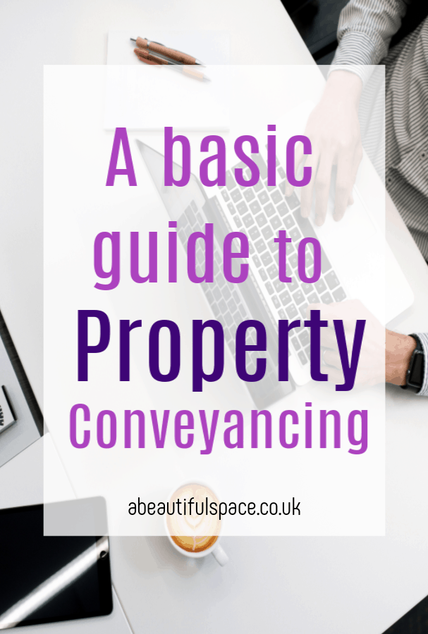 Guide To Property Conveyancing