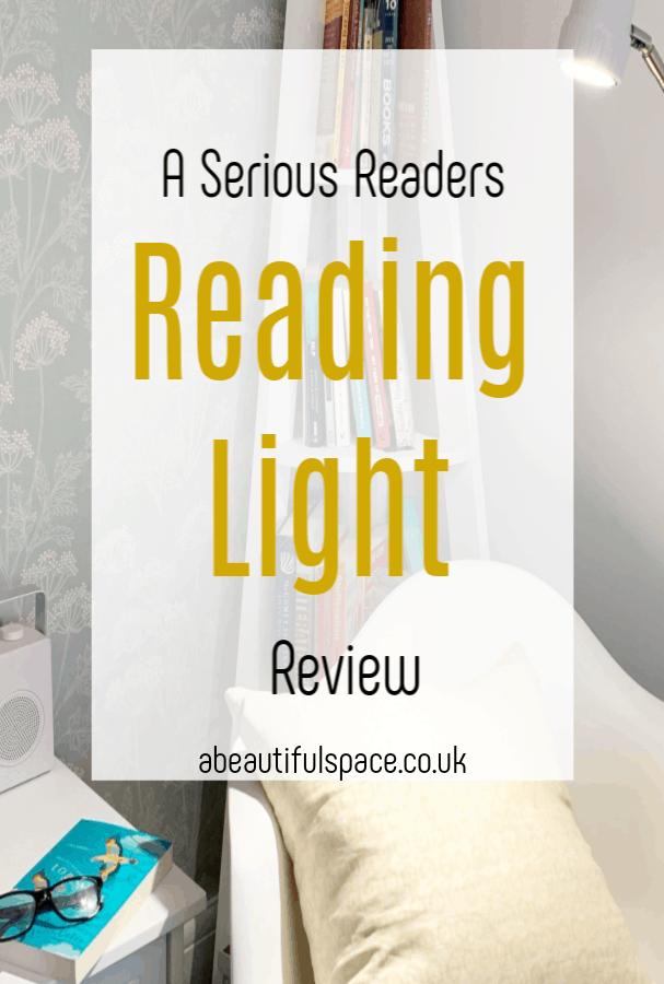 Serious Readers Alex Light Review