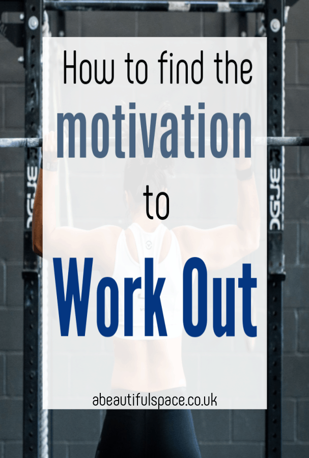 How to get yourself motivated to work out, finding motivation can be tricky but these top motibvating tips WILL help #fitnesgoals #workout #motivating #motivation #motivationtips
