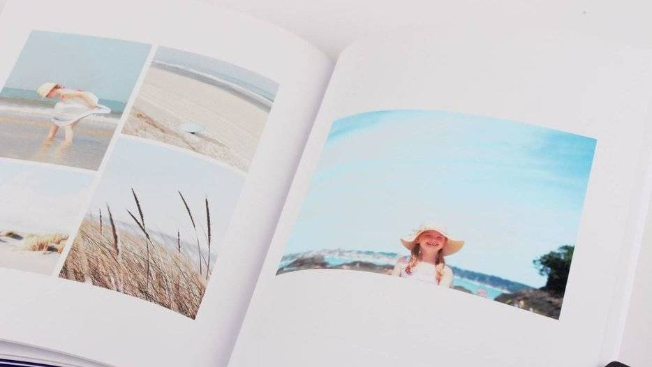 Top 10 tips for creating the perfect travel photo album