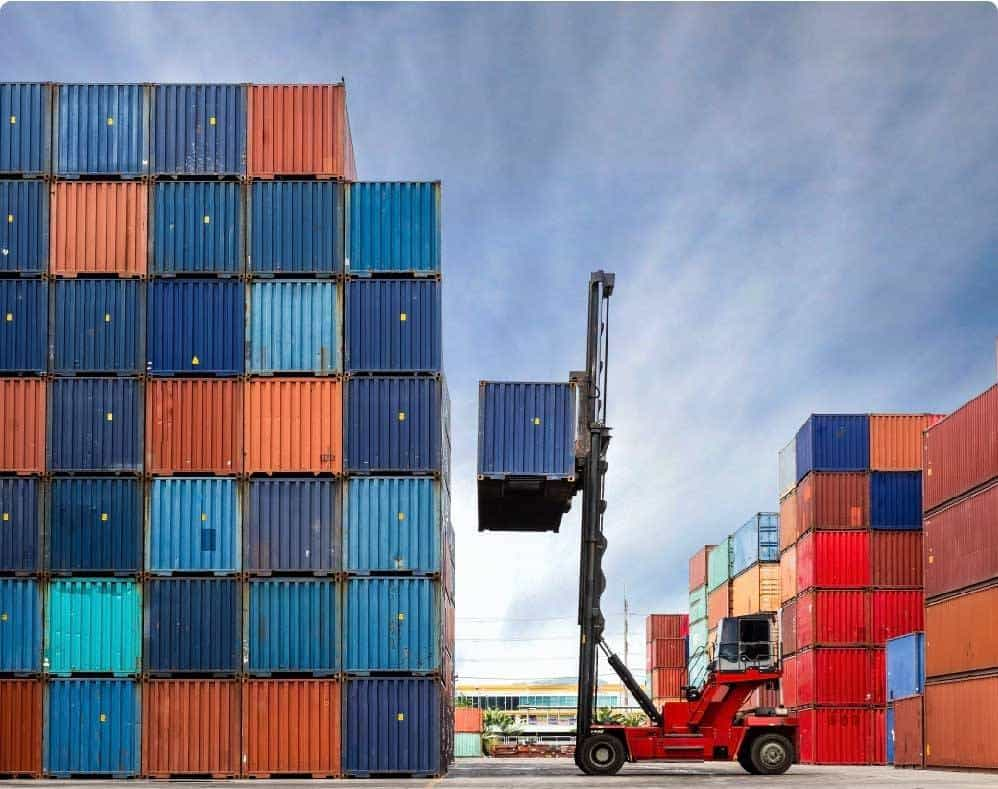 Important Information You Need to Know About Sea Containers
