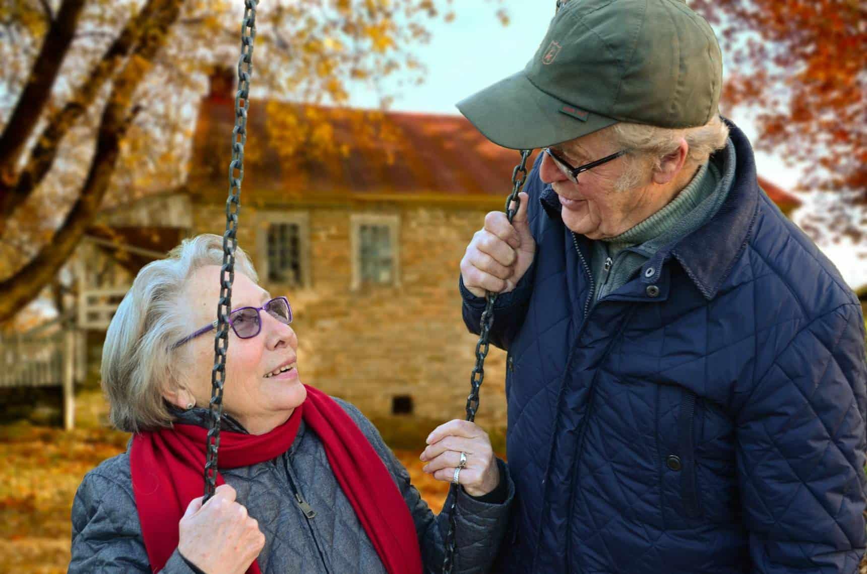 Renovation Tips for Retirees