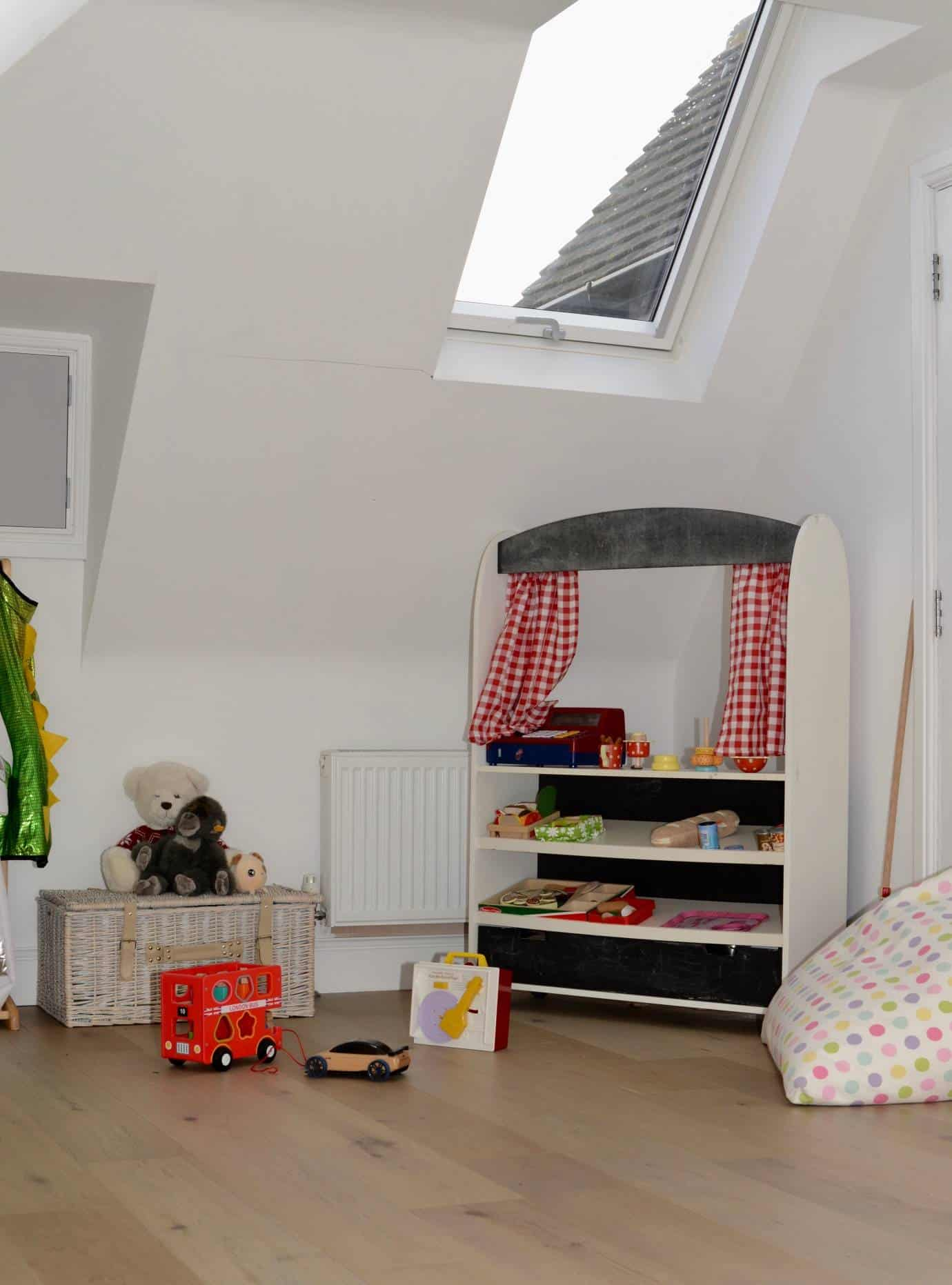 How a VELUX roof window can transform a home
