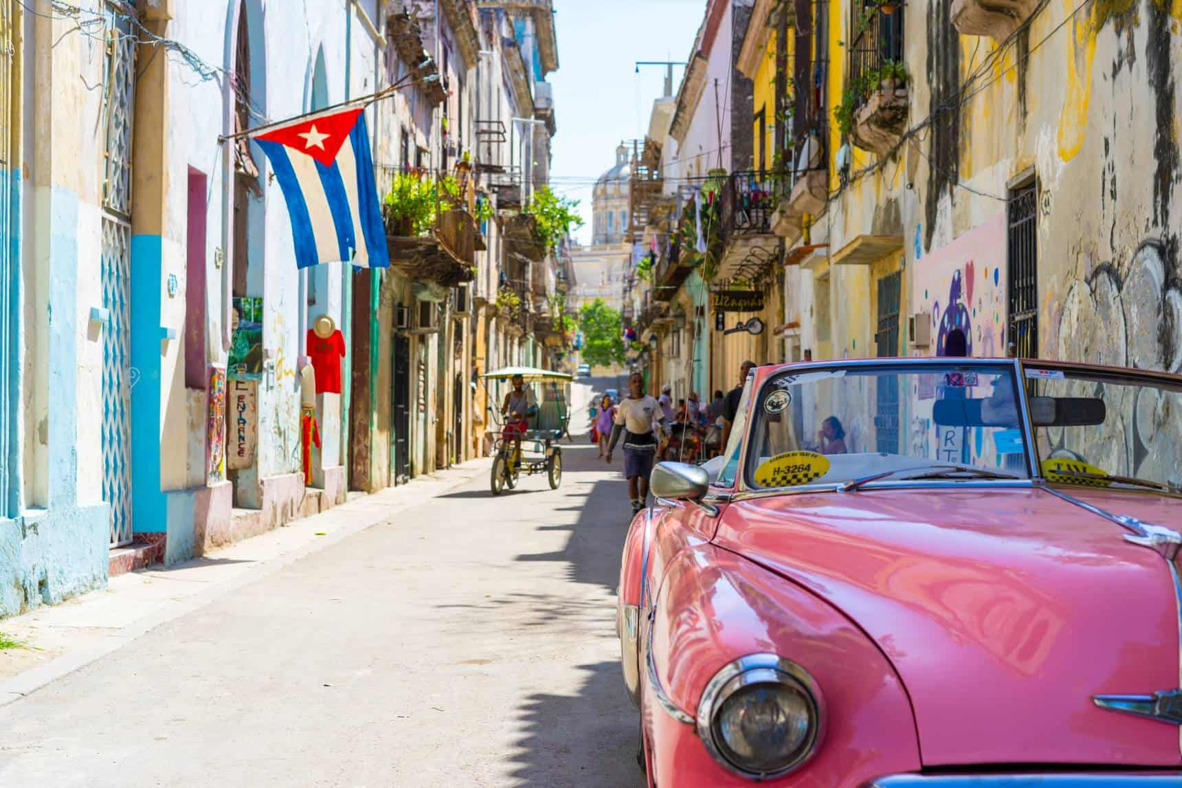 Cool Things to Do in Havana