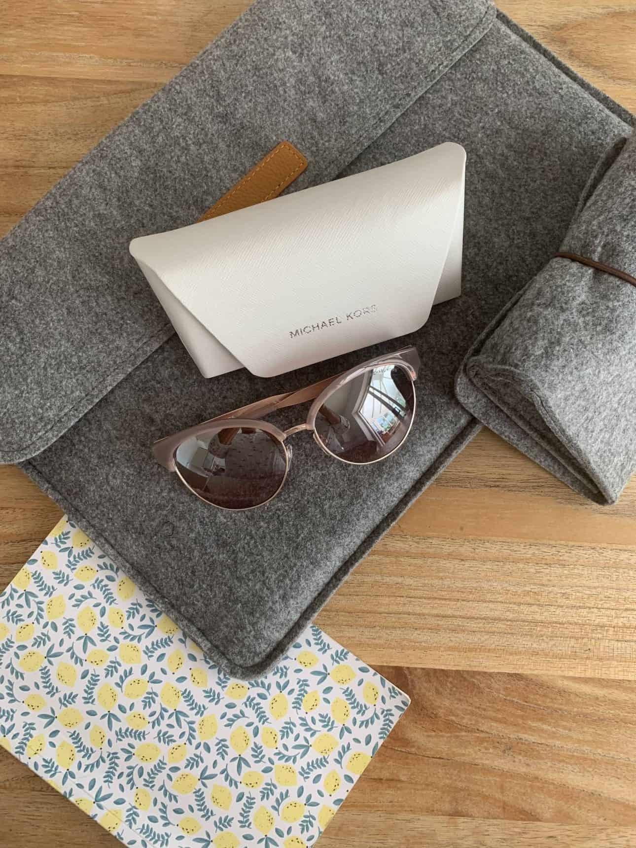 Micheal Kors Amalfi Sunglasses
