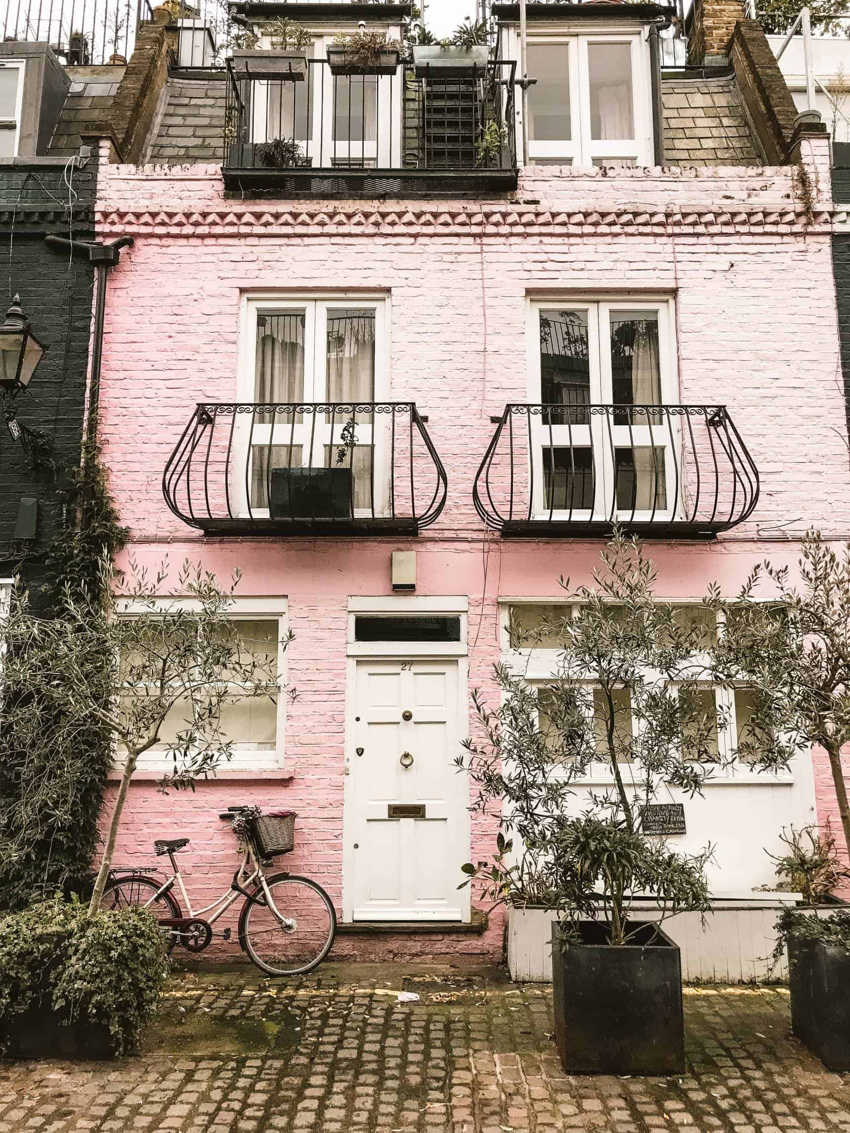 Guide to Buying Your First Property In London