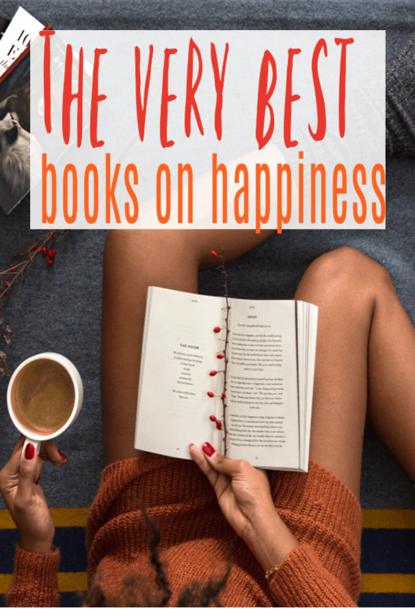 Best Books on happiness, 10 best happiness books