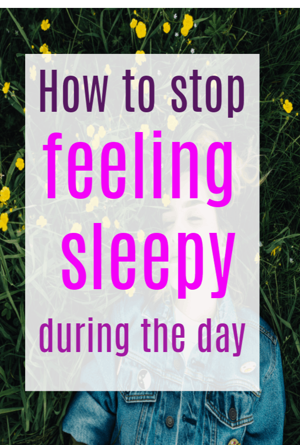 How to stop feeling sleepy during the day, #sleep #sleepinghacks #sleepingtips #self-care