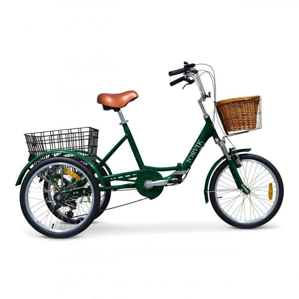 Who are Adult Tricycles for?