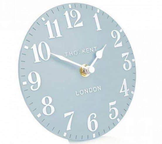 Win a mantel clock from Thomas Kent