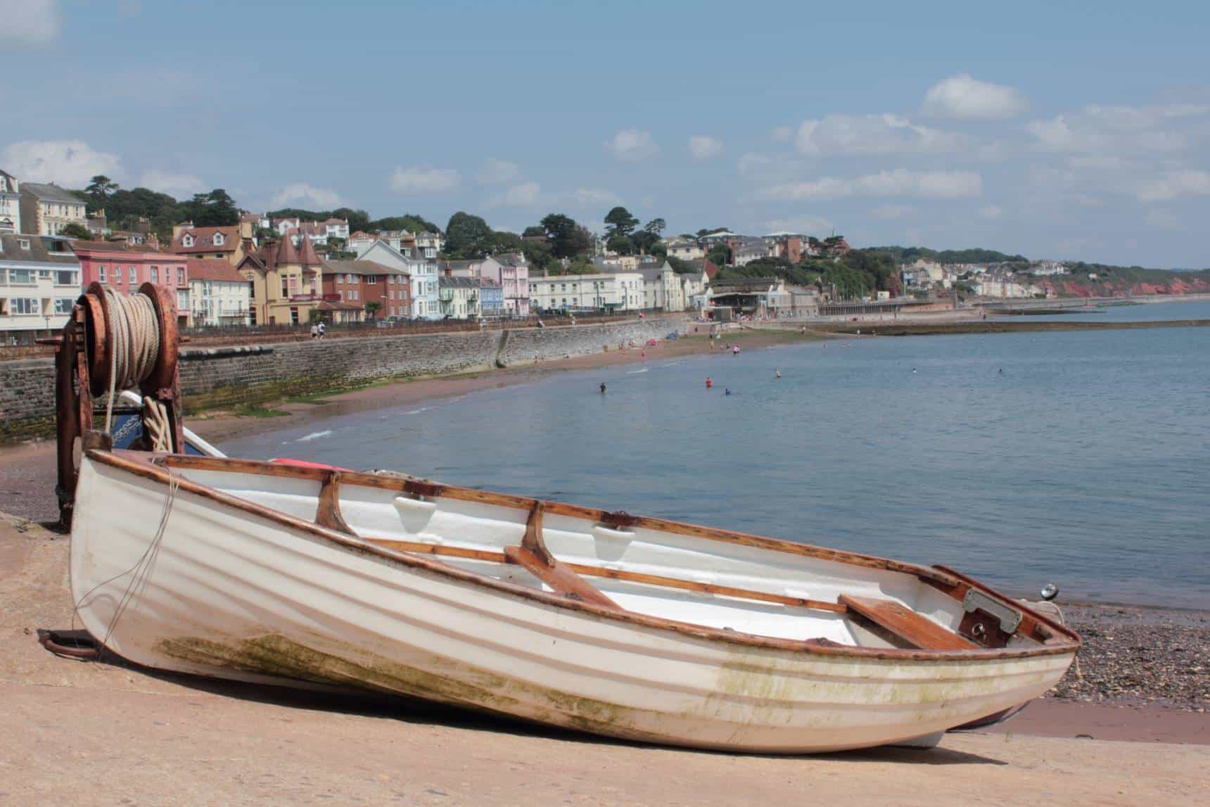 Luxury winter breaks in Devon